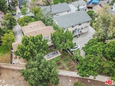 Montrose Single Family Home Active Under Contract: 2333 Del Mar Road