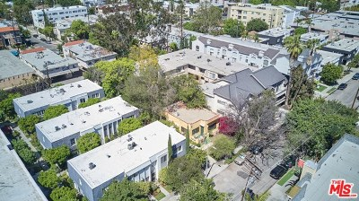 North Hollywood Single Family Home For Sale: 10835 Blix