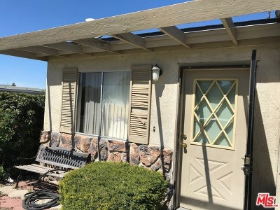 Paso Robles Single Family Home For Sale: 1129 Parkview
