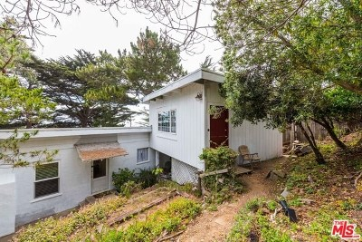 San Luis Obispo County Single Family Home For Sale: 325 Worcester