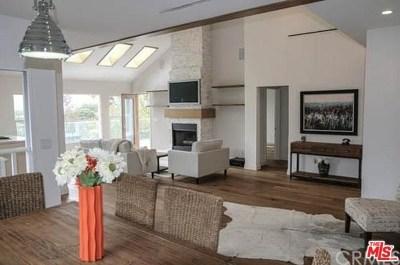 Burbank, Glendale, La Crescenta, Pasadena, Hollywood, Toluca Lake, Studio City, Alta Dena , Los Feliz Single Family Home For Sale: 11557 Sunshine Terrace