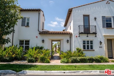 Anaheim Single Family Home For Sale: 395 N Santa Maria Street