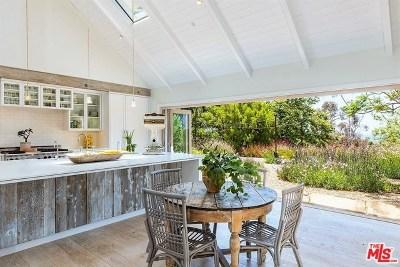 Malibu Single Family Home For Sale: 29829 Harvester Road