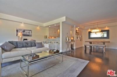 West Hollywood Condo/Townhouse For Sale: 8787 Shoreham Drive #1003