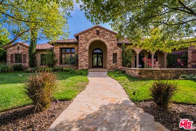 Sunland Single Family Home For Sale: 10753 W Stallion Ranch Road