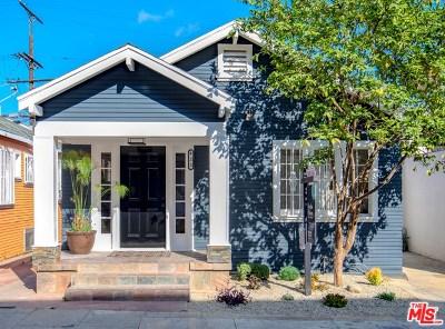Los Angeles Single Family Home For Sale: 422 S Benton Way