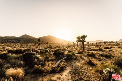 Barstow CA Residential Lots & Land For Sale: $1,750,000