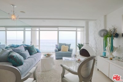 Malibu Condo/Townhouse For Sale: 20638 Pacific Coast Highway #5