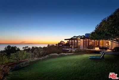 San Luis Obispo County, Santa Barbara County Single Family Home For Sale: 734 Sea Ranch Drive