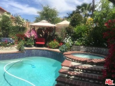 Rancho Cucamonga Single Family Home For Sale: 6652 San Benito Avenue