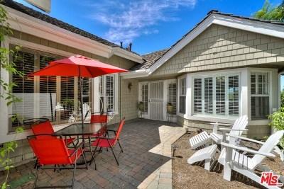 Newport Beach Condo/Townhouse For Sale: 41 Southampton Court #131