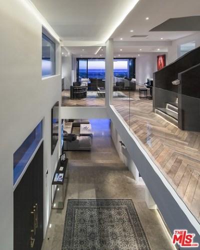 Santa Monica Single Family Home For Sale: 924 Palisades Beach Road