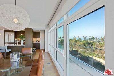 Santa Monica Condo/Townhouse For Sale: 1705 Ocean Avenue