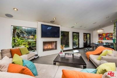 Newport Beach Single Family Home For Sale: 547 Santa Ana Avenue