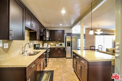 Fullerton Single Family Home For Sale: 517 W Maplewood Avenue