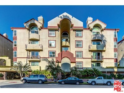 Los Angeles Condo/Townhouse For Sale: 620 S Gramercy Place #134