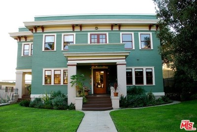 Highland Single Family Home For Sale: 150 S Avenue 55