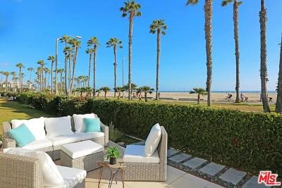 Santa Monica Condo/Townhouse For Sale: 4 Sea Colony Drive