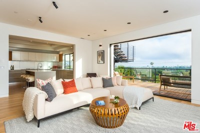 Santa Monica Single Family Home For Sale: 902 Berkeley Street