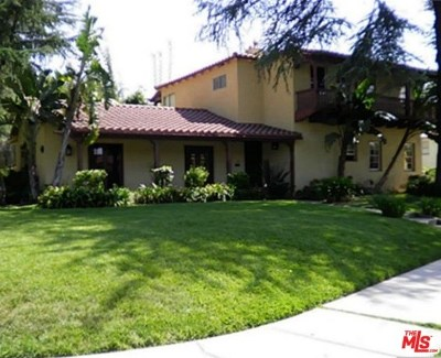 Long Beach Single Family Home For Sale: 4485 Myrtle Avenue