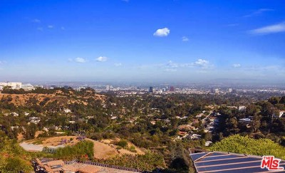 Los Angeles Single Family Home For Sale: 1210 Chickory Lane
