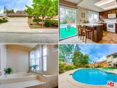 Oceanside Single Family Home For Sale: 4331 Apache Street Street