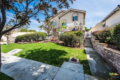 La Habra Condo/Townhouse For Sale: 960 Hillside Street #B