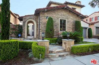 Irvine Single Family Home For Sale: 31 Rose Trellis