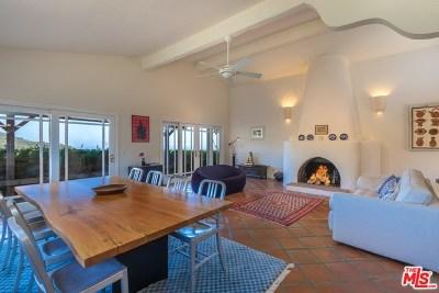 Malibu Single Family Home For Sale: 540 Schueren Road