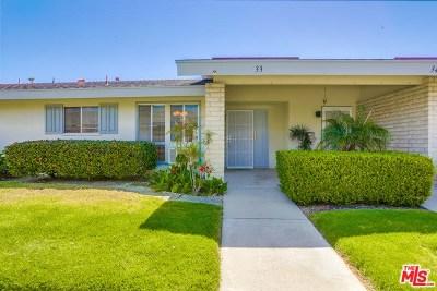 Oceanside Condo/Townhouse For Sale: 3630 Vista Campana S. #33