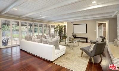 San Marino Single Family Home For Sale: 2769 Gainsborough Drive