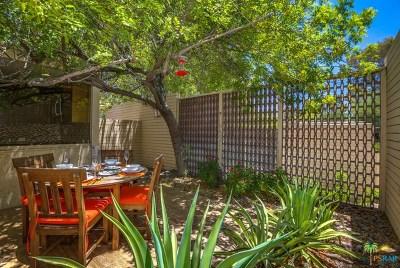 Palm Springs Condo/Townhouse For Sale: 360 Cabrillo Road #227/228