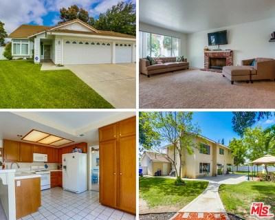 Oceanside Single Family Home For Sale: 4516 Glenview Drive
