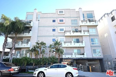 Los Angeles Condo/Townhouse For Sale: 1036 S Serrano Avenue #101