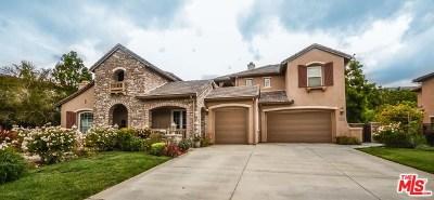 Yorba Linda Single Family Home For Sale: 19955 Winners Circle