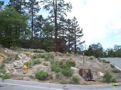 Arrowbear, Big Bear, Blue Jay, Cedar Glen, Cedarpines Park, Crestline, Lake Arrowhead, Running Springs Area, Rimforest, Twin Peaks, Wrightwood Residential Lots & Land For Sale: Edgehill Place