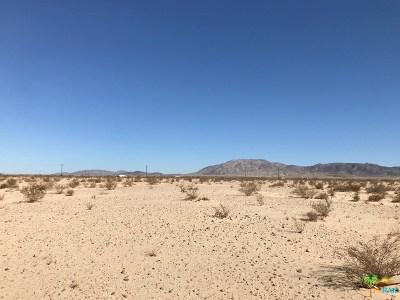 San Bernardino County Residential Lots & Land For Sale: Elkhorn Drive