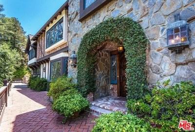Encino Single Family Home For Sale: 4450 Balboa Avenue