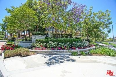 Rancho Santa Margarita Condo/Townhouse For Sale: 154 Via Lampara
