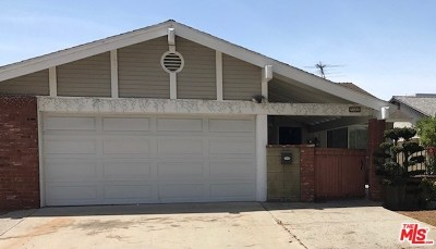 Harbor City Single Family Home For Sale: 1556 238th Street
