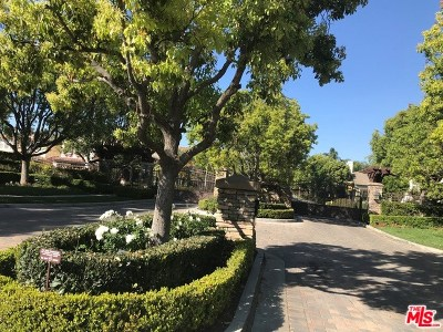 Irvine Single Family Home For Sale: 21 Gardenia