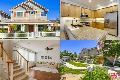 San Marcos Single Family Home For Sale: 219 Vineyard Court