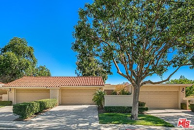 Upland Condo/Townhouse For Sale: 851 Pebble Beach Drive