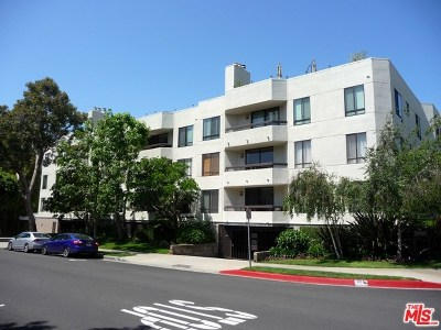 West Hollywood Condo/Townhouse For Sale: 851 N Kings Road #206