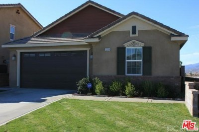 Fontana Single Family Home For Sale: 5354 Mantova Court