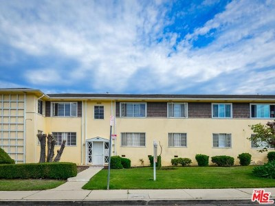 Los Angeles Condo/Townhouse For Sale: 4046 Abourne Road #A