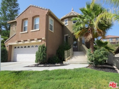 Temecula Single Family Home For Sale: 44509 Penbrook Lane