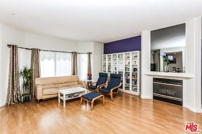 Glendale Condo/Townhouse For Sale: 3238 Altura Avenue #8