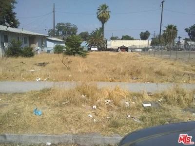 San Bernardino Residential Lots & Land For Sale: 157 N J Street