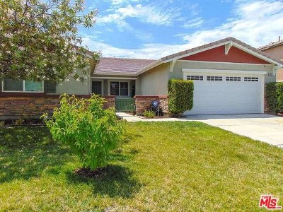 Lake Elsinore Single Family Home For Sale: 53011 Rose Sachet Lane